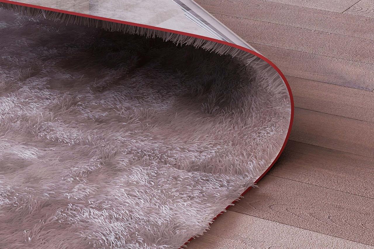 alessandro isola stumble upon rug