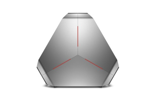 Alienware Introduces New Area-51 Gaming Desktop