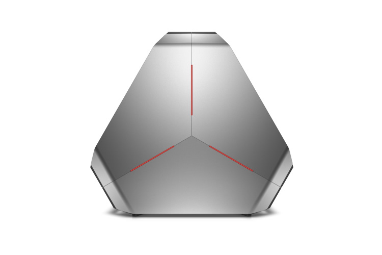 Alienware Introduces New Area-51 Gaming Desktop