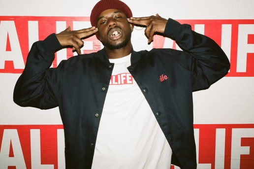ALIFE 2014 Fall Lookbook