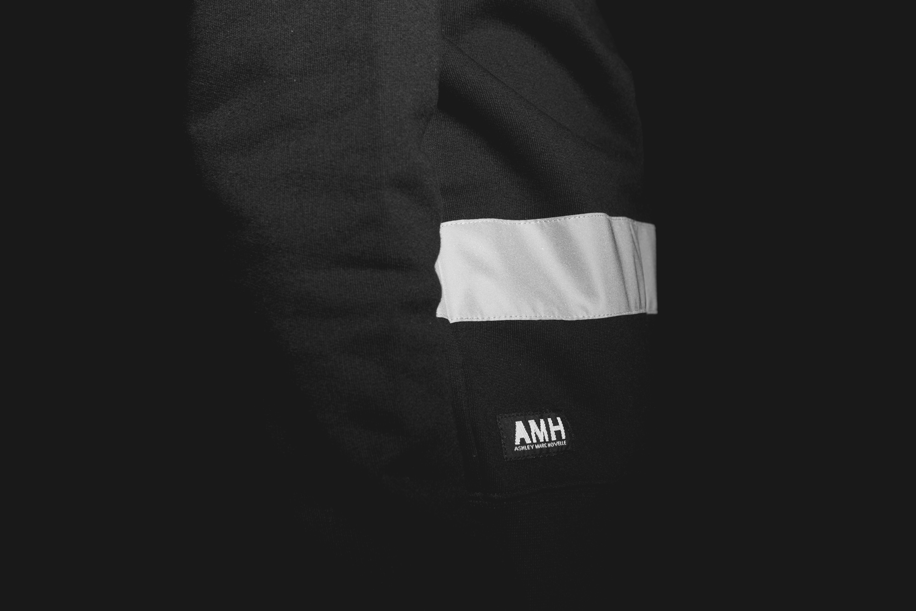 AMH 2014 Reflective Block Panel T-Shirts