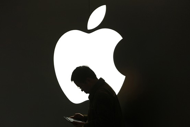 Apple Stock Price Hits $100 USD