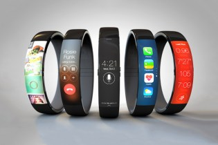 Apple to Announce iWatch on September 9