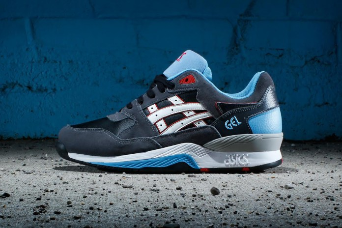 ASICS 2014 Fall GT-Quick Black/White