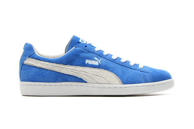 "atmos x PUMA First Round ""Nautical Blue"""