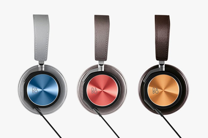 B&O PLAY 2014 Fall BeoPlay H6