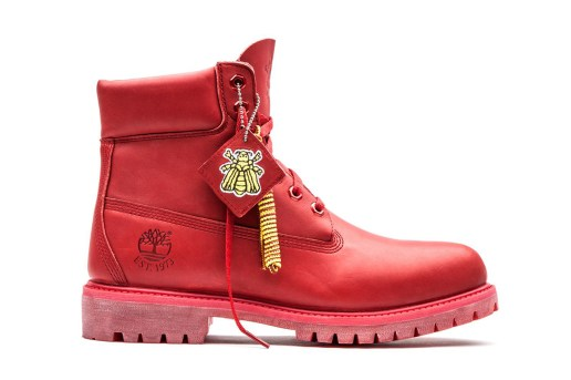 Bee Line for Billionaire Boys Club x Timberland 6-Inch Boot