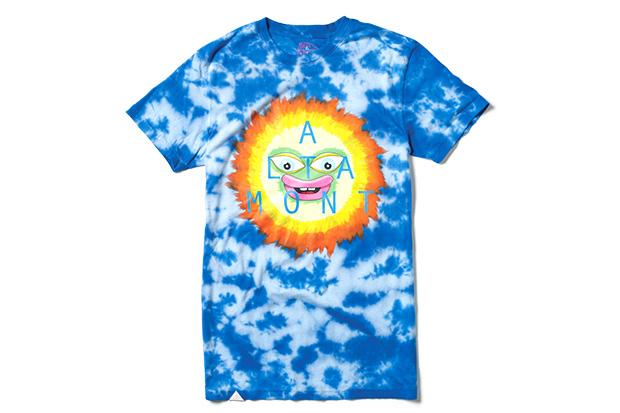 ben jones for altamont t shirt collection
