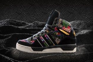 Big Sean x adidas Originals 2014 Metro Attitude