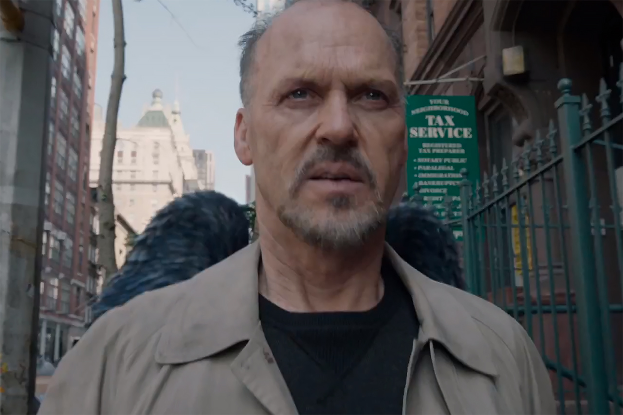 Birdman Official Trailer