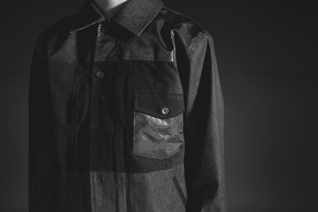 Black Scale 2014 Fall/Winter Lookbook