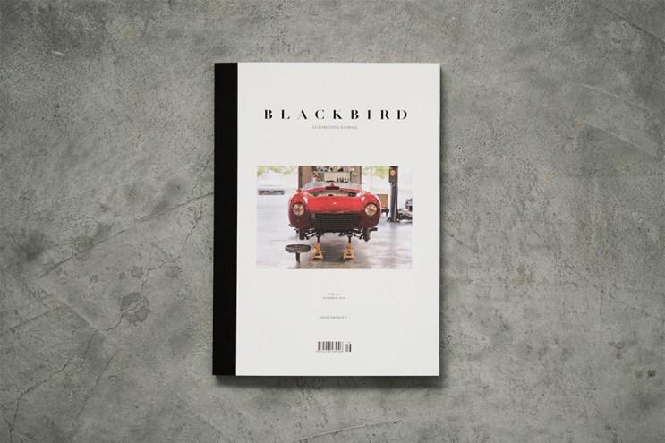"Blackbird Vol. 4 ""Mastercraft"""