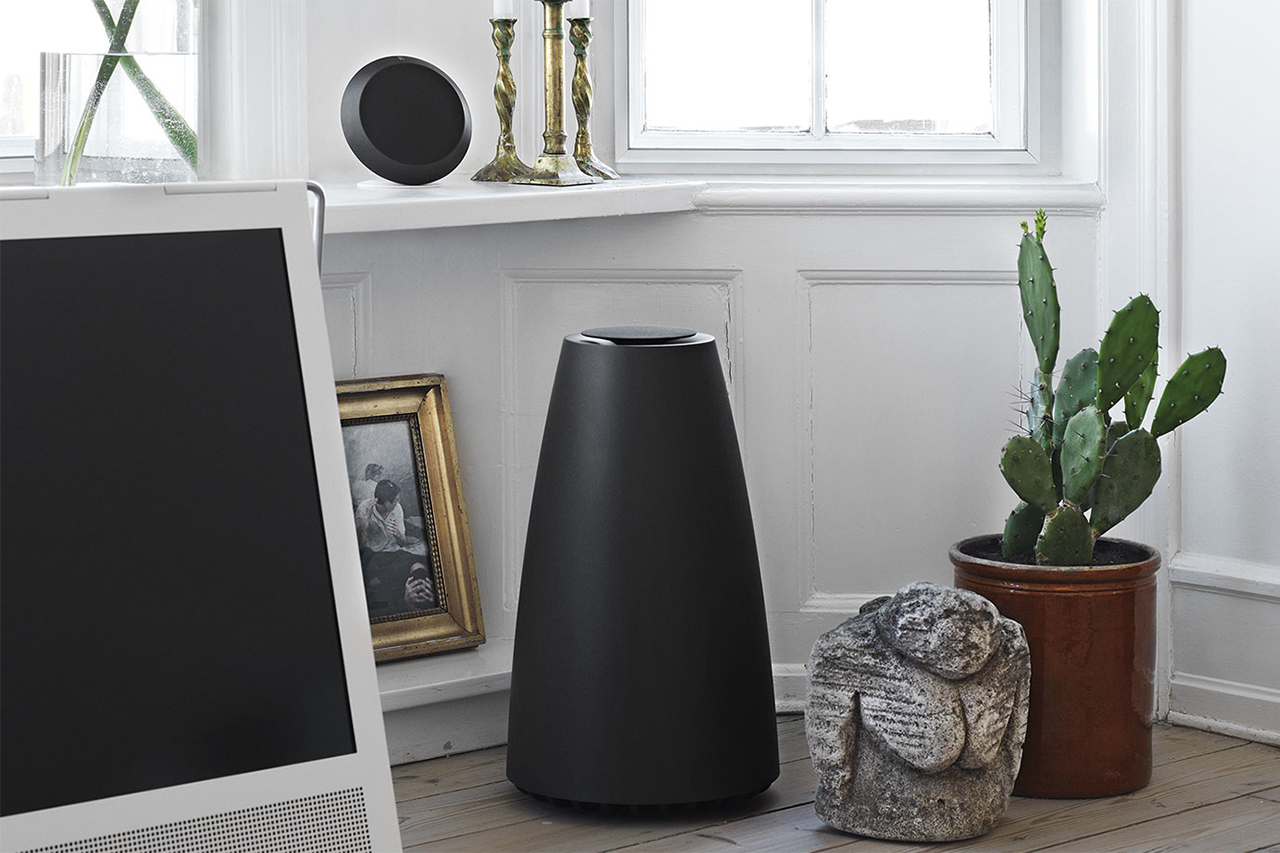 bo play s8 wireless speaker system