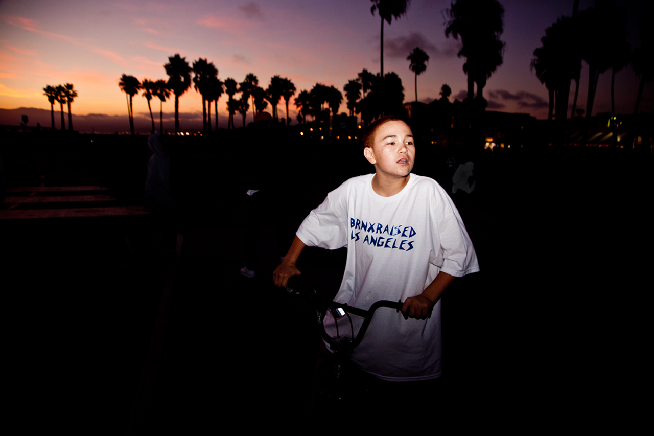 BornxRaised 2014 Fall/Winter Collection