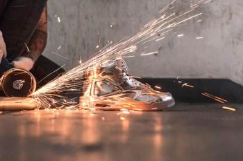 """Hajime Sorayama x British Knights """"Art and The Future"""" Pack"""