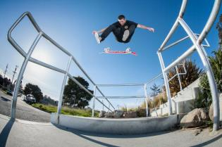 """Thrasher, adidas Skateboarding & Real Skateboards Present """"Buffalo's Finest"""" featuring Jake Donnelly"""