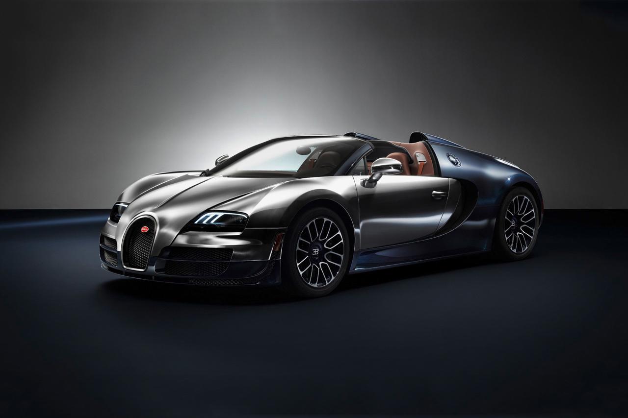 bugatti legends veyron grand sport vitesse ettore bugatti edition