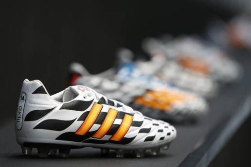 "Business of Fashion Examines adidas's ""Cool Factor"""