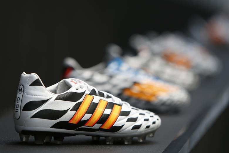 """Business of Fashion Examines adidas's """"Cool Factor"""""""