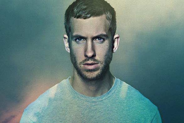 Calvin Harris Tops This Year's Highest Paid DJs