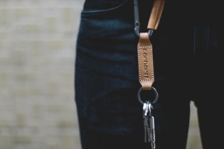 Carhartt WIP 2014 Fall/Winter Leather Accessories Collection
