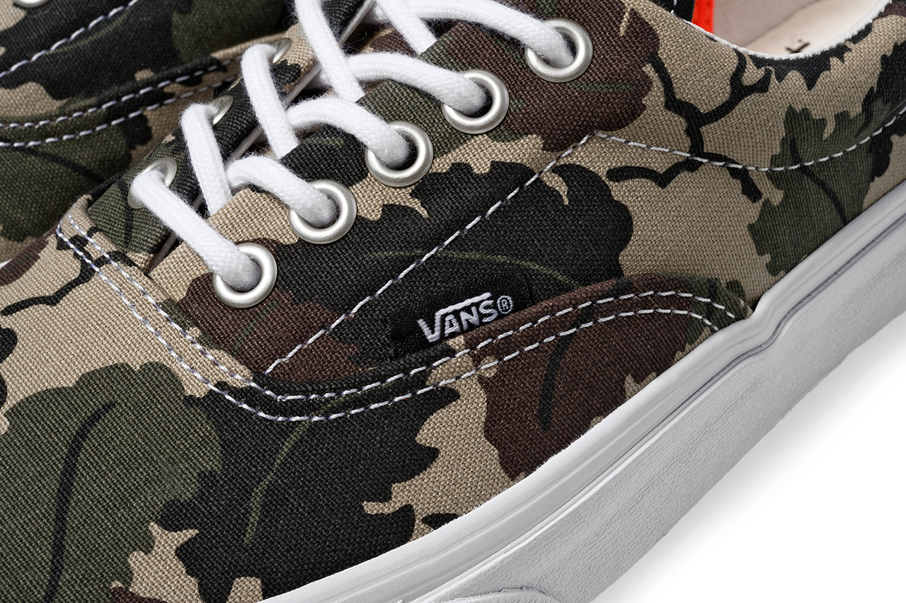 carhartt wip x vans 2014 fall winter era