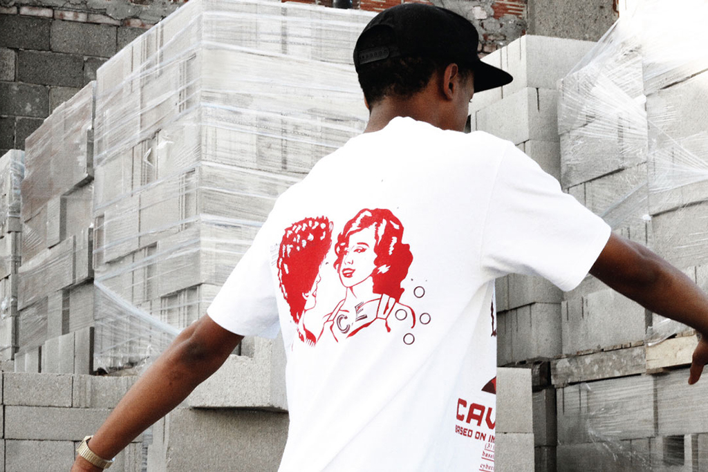 cav empt 2014 fall winter collection dystopia editorial by bodega