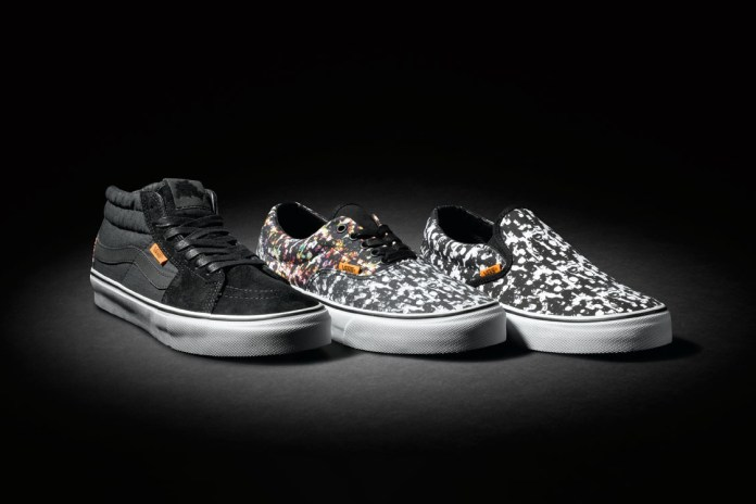 "Civilist Berlin x Vans Syndicate Pro ""S"" Pack"