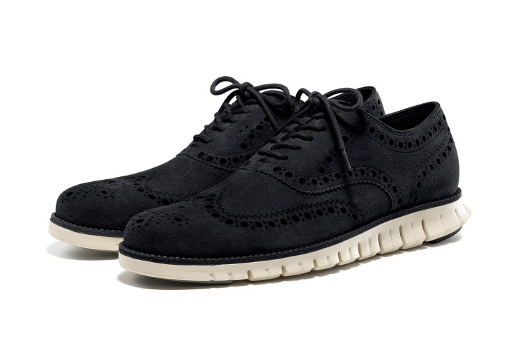 Cole Haan 2014 Summer ZeroGrand Collection for MR PORTER