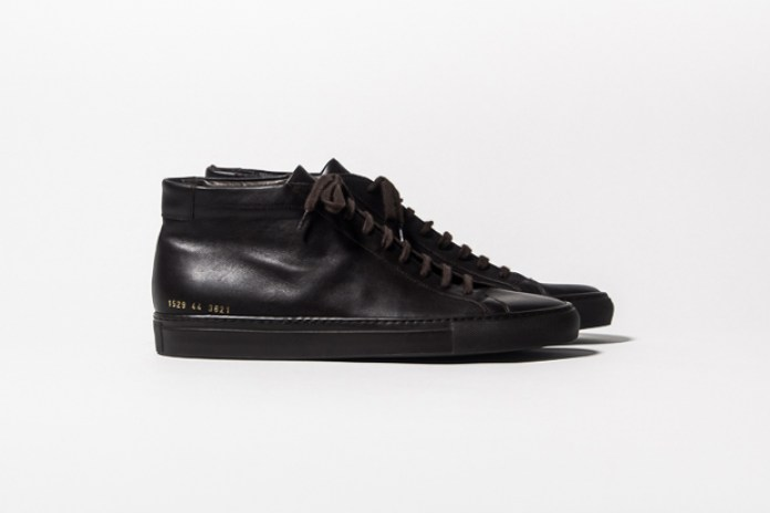 Common Projects 2014 Fall/Winter Collection