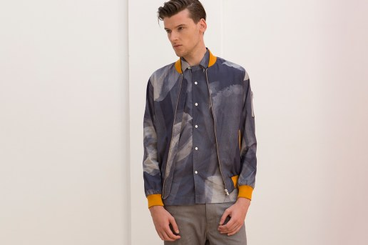 Commune de Paris 2015 Spring/Summer Lookbook
