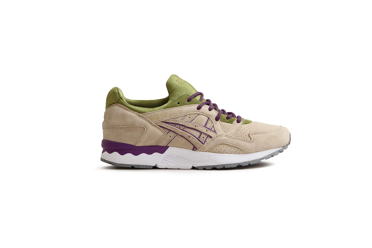 concepts for asics gel lyte v the phoenix