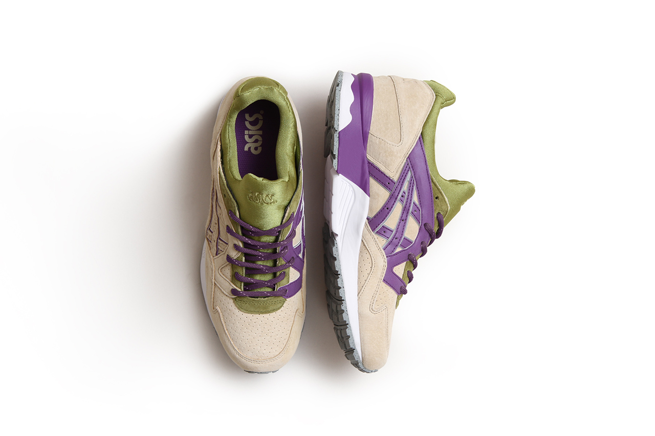 "Concepts for ASICS Gel Lyte V ""The Phoenix"""