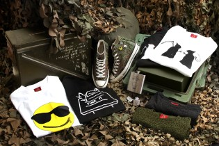 """Concepts """"If I Tell You I Have to Kill You"""" Capsule Collection"""