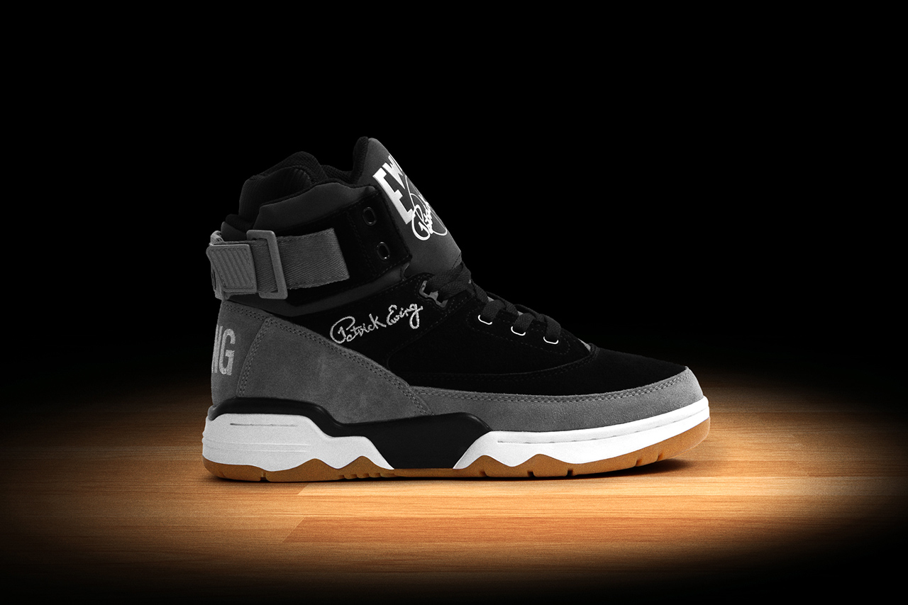 Concepts x Ewing Athletics 33 HI