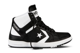 Converse 2014 Fall CONS Weapon