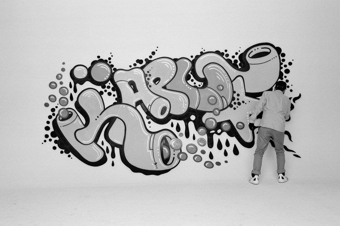 Converse CONS Talks Writing Graffiti with Kaput