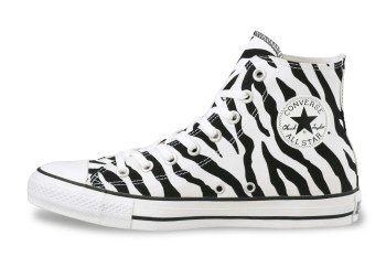 "Converse Japan Chuck Taylor All Star ""ANM HI"" Collection"