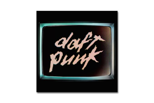 Daft Punk Reissue 'Human After All' Remix Album