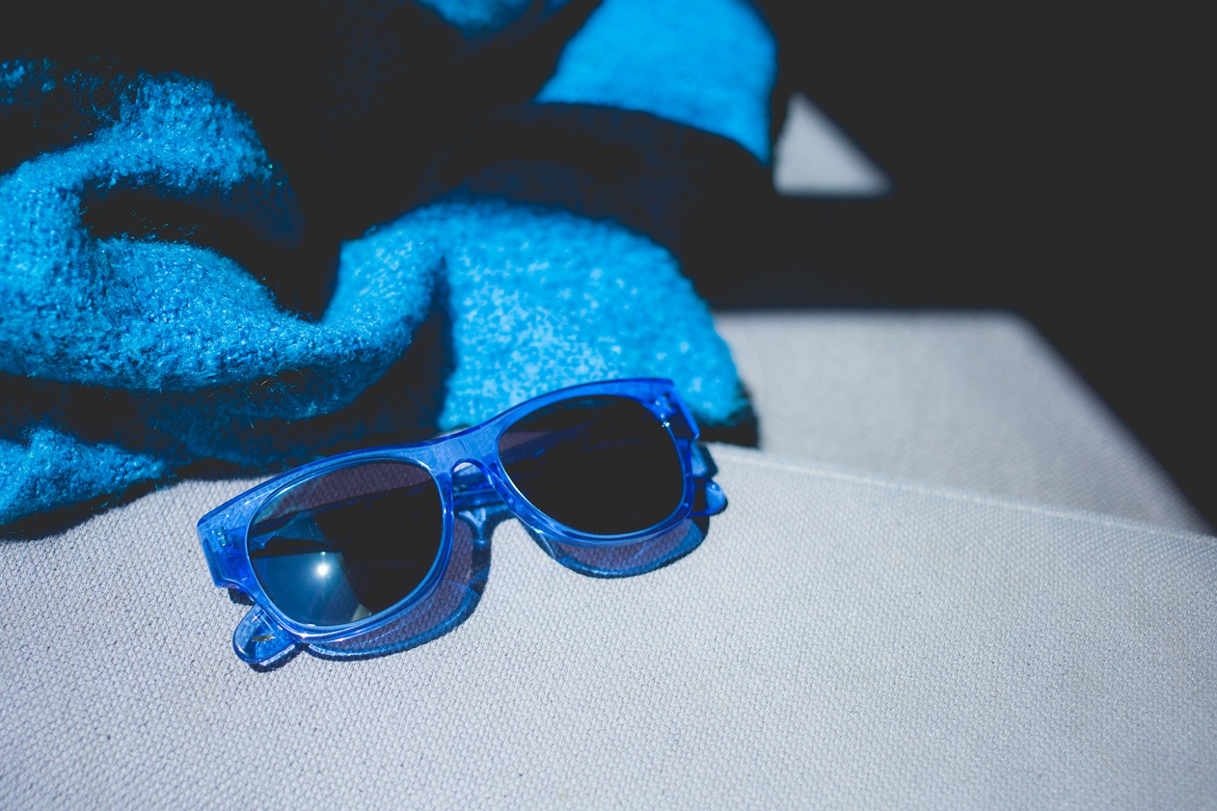 Del Toro Shoes x Red's Outfitters 2014 Sunglasses