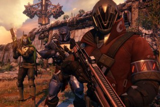 Destiny Official Competitive Multiplayer Trailer