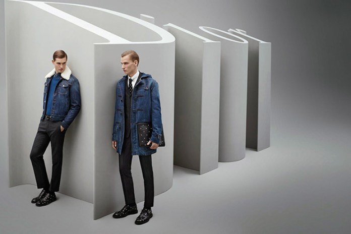 Dior Homme 2014 Fall/Winter Campaign