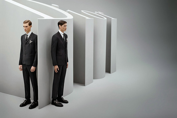 dior homme 2014 fall winter campaign