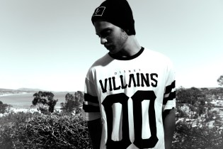 "Disney x Neff 2014 ""Villains"" Collection"
