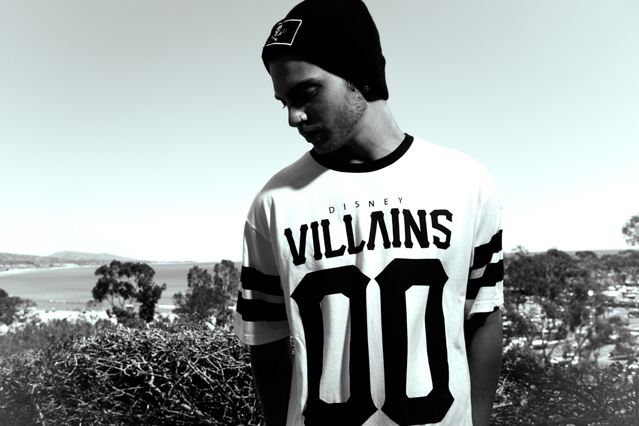disney x neff 2014 villains collection