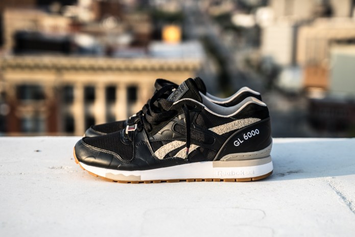 Distinct Life x Reebok GL6000 Part 3
