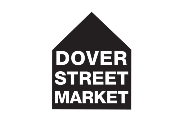 Dover Street Market London Celebrates its 10th Anniversary