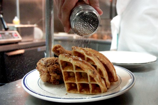 HYPEBEAST Eats: Sweet Chick Reinvents Chicken and Waffles