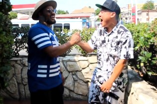 Eddie Huang to Launch 'Huang's World' on MUNCHIES