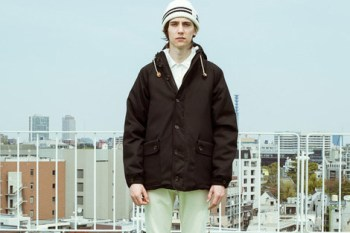 .efiLevol 2014 Fall/Winter Lookbook